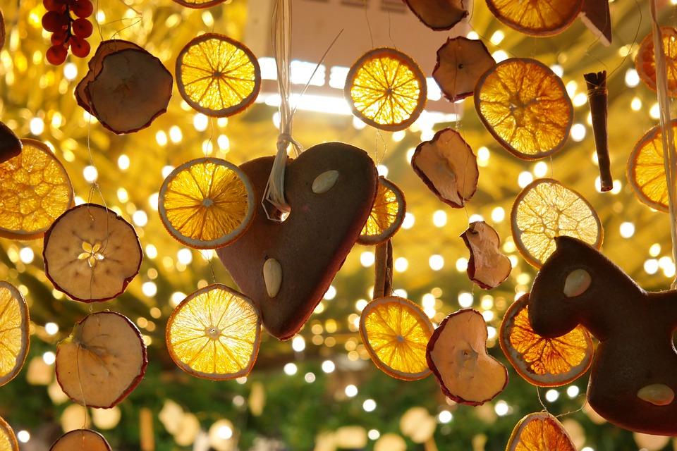 Unser Stand auf dem Weihnachtsmarkt Neuenrade