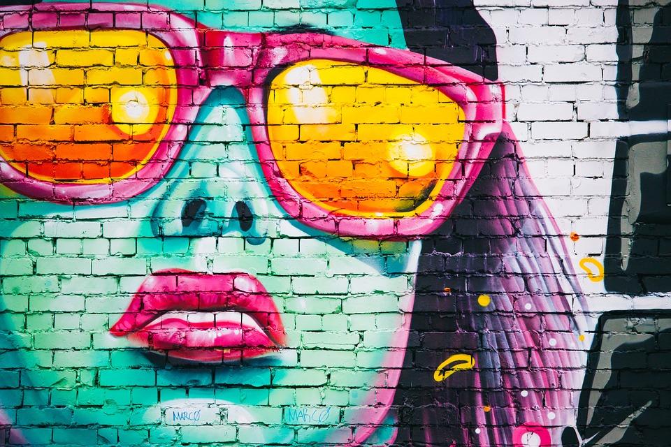 Anmeldestart für Graffiti-Projekt für Jugendliche ab 12 Jahren